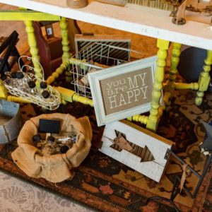 Primitive Style Gifts & Home Decor