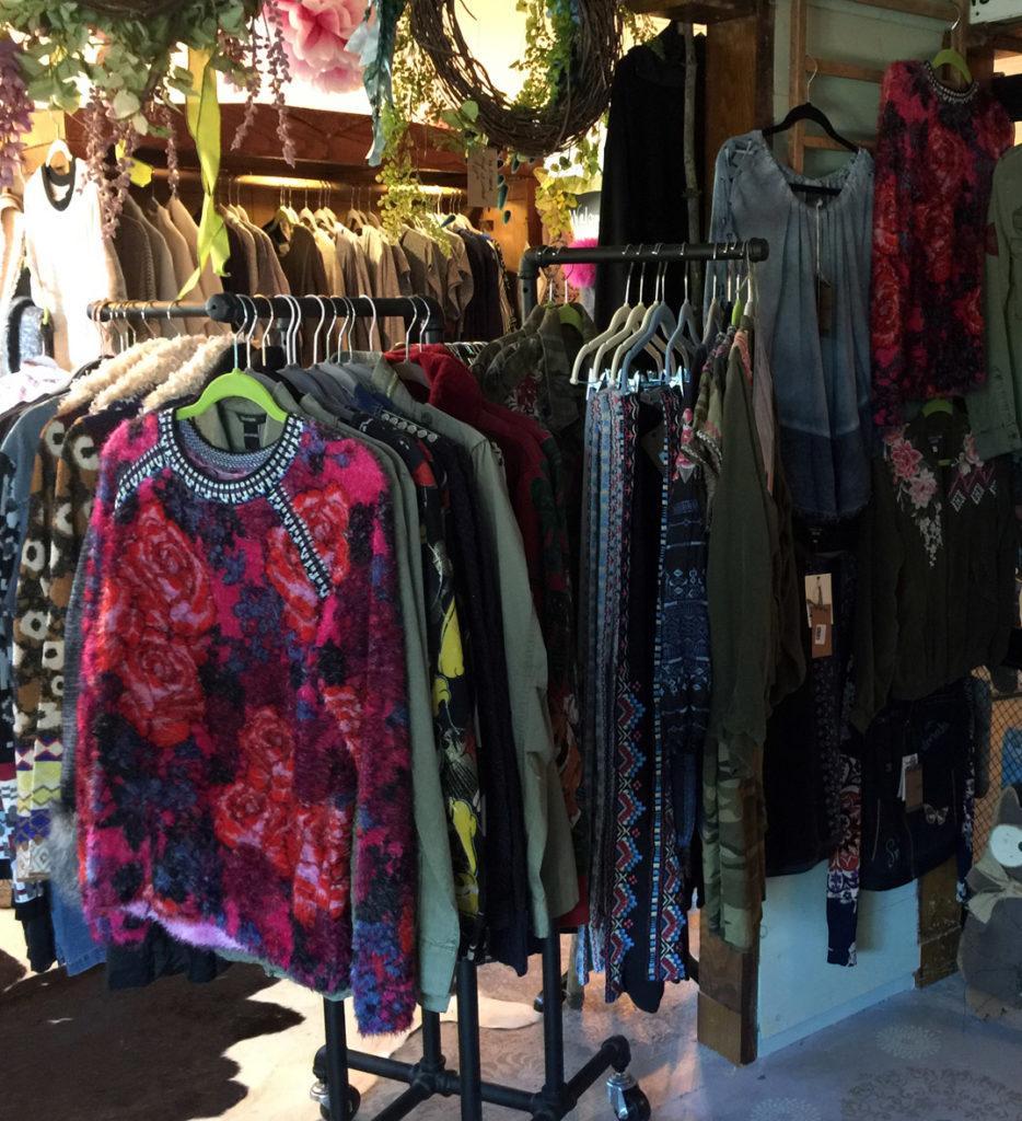 Designer Clothing and Dresses