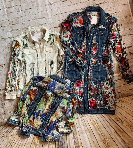 Adore Clothing Line